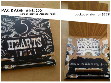 eco packs